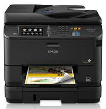Epson WorkForce Pro WF-4640 driver